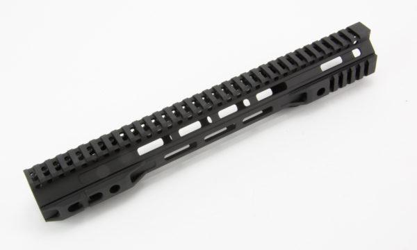 "Parallax Tactical Super Slim FFSSR 13.5"" Gen 3 M-LOK Handguard"