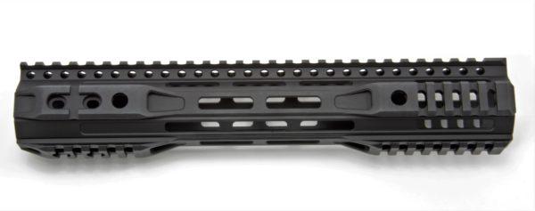 "Parallax Tactical Super Slim FFSSR 11.5"" Gen 3 M-LOK Handguard"
