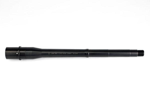 "Ballistic Advantage 12.5"" .308 Tactical Government Carbine Length AR 10 Barrel, Modern Series"