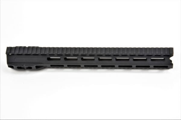 "Parallax Tactical Super Slim 15"" Freedom M-LOK Handguard - (LR-308) (DPMS HIGH)"