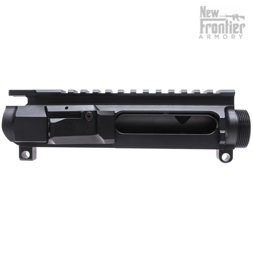 New Frontier Armory C-4 Billet Upper - Anodized