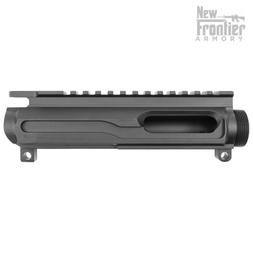 New Frontier Armory Pistol Caliber Billet Upper - Anodized