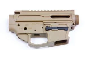 AR9 Cerakoted Builder Sets (Lower, Upper, Handguard)