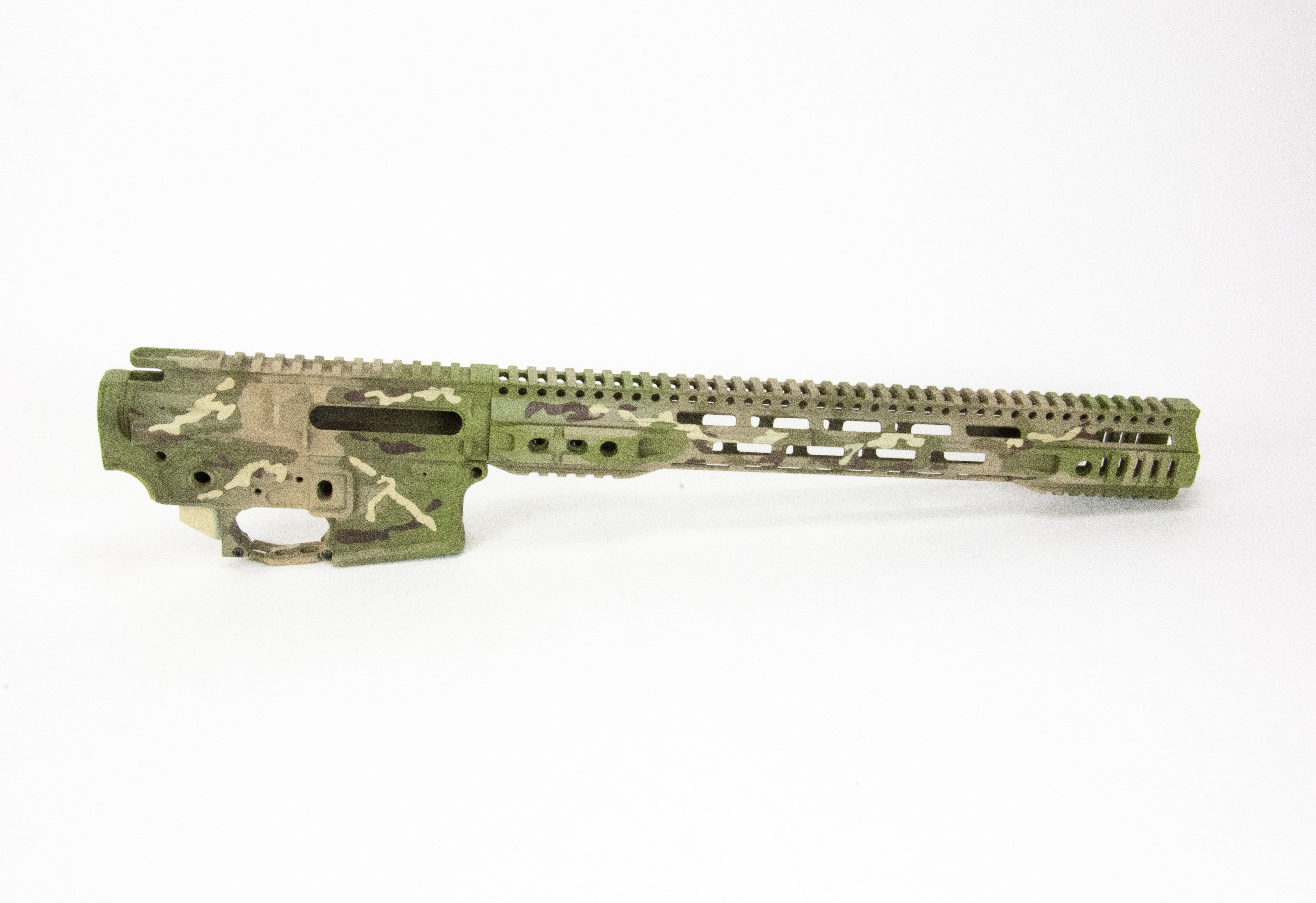 Multicam Cerakote – Cerakoted by Blown Deadline (BDL)